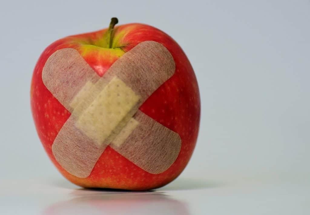 Persoonlijk leiderschap: Doorgaan bij tegenslag