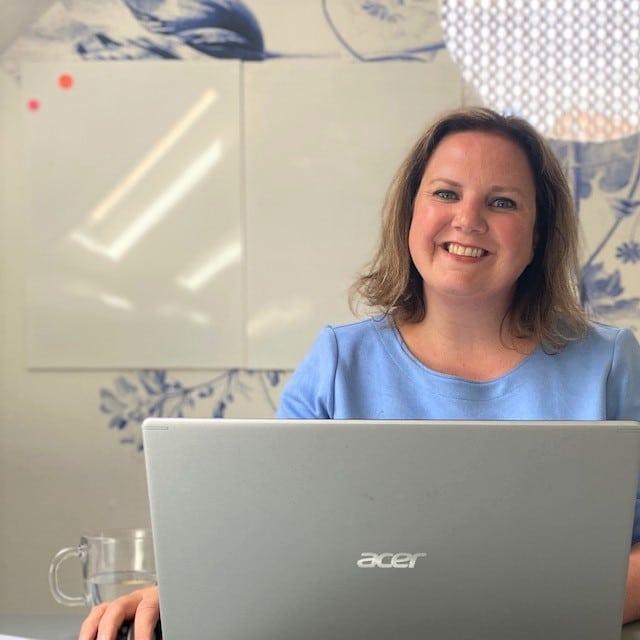 Emmy de Vrieze Online Leiderschapsprogramma